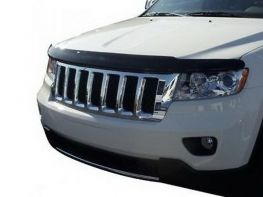 Мухобойка JEEP Grand Cherokee WK2 (11-) - HIC