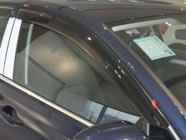 Ветровики VW Passat B8 (15-) Variant - HIC (накладные)