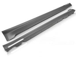 Пороги боковые BMW 7 G11 (15-18) - M-Tech стиль