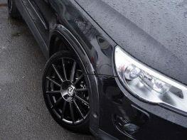 Расширители колесных арок VW Tiguan I (07-15)