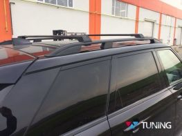 Поперечины на рейлинги Range Rover Sport II (2014-) - без замков