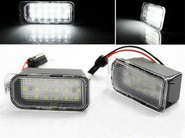 Подсветка номера FORD Focus Mk3 (2011-2014) LED