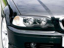 Реснички с вырезами BMW E46 (1998-2003)