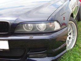 Реснички на фары BMW E39 (1995-2004)