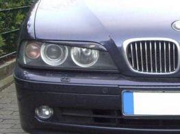 Реснички на фары (короткие) BMW E39 (1995-2004)