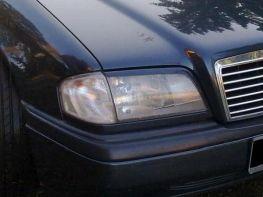 Реснички MERCEDES C W202 (1993-2001)