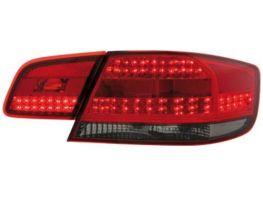 Фонари задние BMW E92 (06-10) КРАСНО/ДЫМЧАТЫЕ