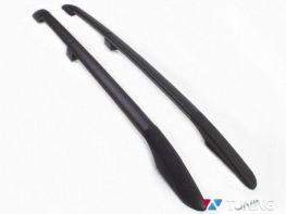 Рейлинги FORD Tourneo Custom (2013-) чёрные