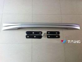 Рейлинги MAZDA CX-5 I (2012-2016) оригинал стиль