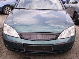 "Решётка радиатора FORD Mondeo Mk3 (2000-2007) ""SPORT"""