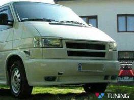 Решётка радиатора VW T4 Transporter (90-03) - Z стиль