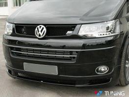 Решётка радиатора VW T5+ (2010-2015) рестайлинг - ABT