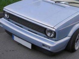 Реснички - бедлук VW Golf I (1974-1983)