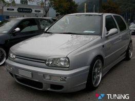 Реснички бедлук VW Golf III (1991-1999)