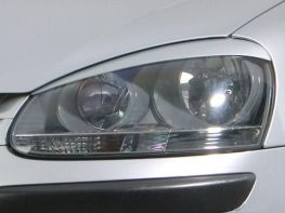 Реснички VW Jetta A5 (2005-2011) GRP