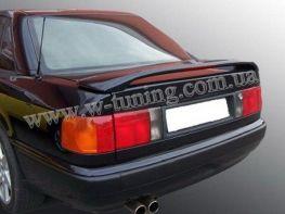 Спойлер багажника AUDI 100 / A6 C4 (1990-1997)