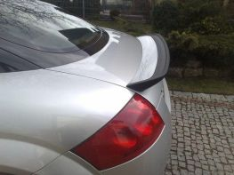 Спойлер багажника лип AUDI TT 8N (1998-2006) V6