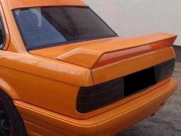 "Спойлер багажника BMW 3 E30 (1982-1994) ""RACING"""