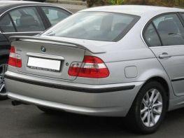 Спойлер багажника BMW E46 Sedan