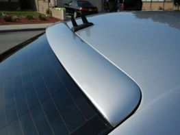 Спойлер на стекло BMW 7 E38 (94-01) - AC Schnitzer стиль