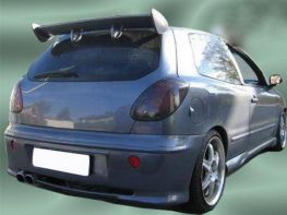 "Спойлер FIAT Bravo I (1995-2001) ""SPORT"""