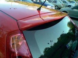Спойлер FIAT Grande Punto / Evo (05-12) - Польша
