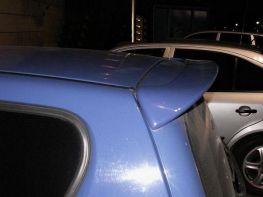 Спойлера FIAT Seicento (1998-2010)