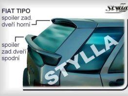 Спойлер верхний FIAT Tipo (87-95) Hatchback