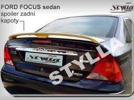 Спойлер багажника FORD Focus I (99-05) Sedan