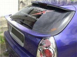 Спойлер HONDA Civic VI (95-01) 3D Htb - нижний