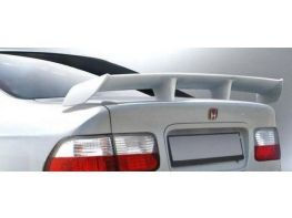 Спойлер багажника HONDA Civic VI (95-01) Sd/Coupe - Inferno