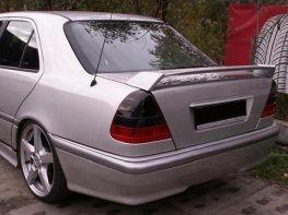 Спойлер багажника MERCEDES C W202 (93-01) Sedan - высокий