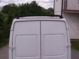 Спойлер на крышу MERCEDES Sprinter W901 (95-06)