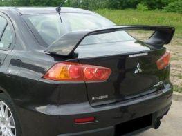 Спойлер багажника MITSUBISHI Lancer X (07-15) Sedan - Evo стиль