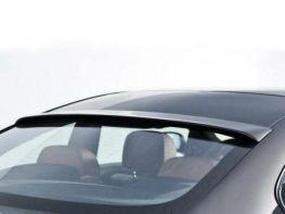 Спойлер на стекло BMW 6 E63 (03-10) Coupe