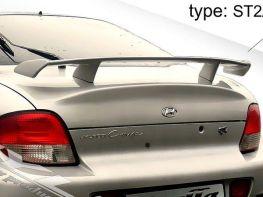 Спойлер багажника HYUNDAI Coupe I (1996-)