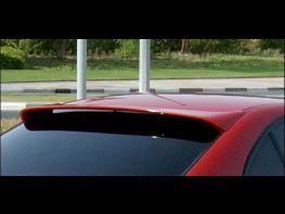 "Спойлер над стеклдом BMW E39 (95-04) Sedan ""HAMANN"""
