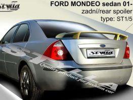 "Спойлер FORD Mondeo III (2000-2007) Sedan ""ST1/5"""