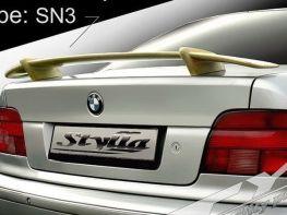 """Спойлер BMW 5 E39 (1995-2003) Sedan """"SN3"""""""