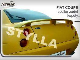 Спойлер багажника FIAT Coupe (93-00) - на трёх ножках
