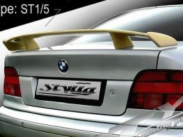 """Спойлер BMW 5 E39 (1995-2003) Sedan """"ST1/5"""""""