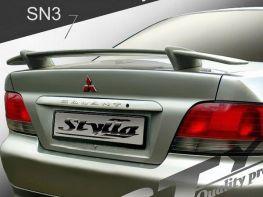 "Спойлер багажника MITSUBISHI Galant 8 (96-03) Sedan ""SN3"""