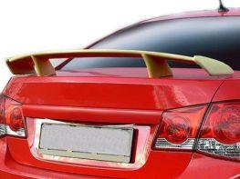 "Спойлер багажника CHEVROLET Cruze (2009-) Sedan ""ST2/2"""