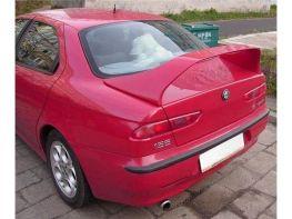 Спойлер багажника ALFA ROMEO 156 (97-03) Sedan - WRC