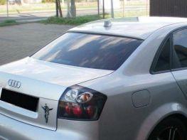 Спойлер на стекло (бленда) AUDI A4 B6 (2000-2004) Sedan