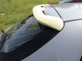 Спойлер CHEVROLET Lacetti (2004-) Hatchback