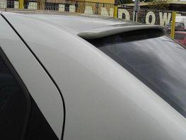 Спойлер на стекло DACIA Logan (04-11) Sedan