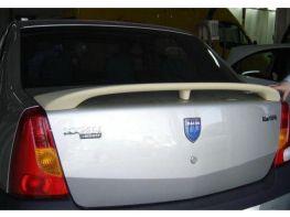 Спойлер багажника DACIA (RENAULT) Logan (04-11) Sedan - на ножках