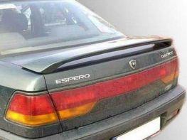 Спойлер багажника DAEWOO Espero (91-99) Sedan