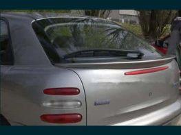 Спойлер багажника лип FIAT Brava (1995-2001)